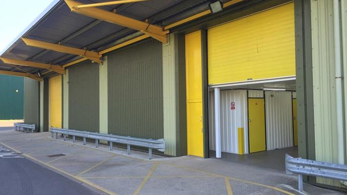 Cheap Storage Units Available
